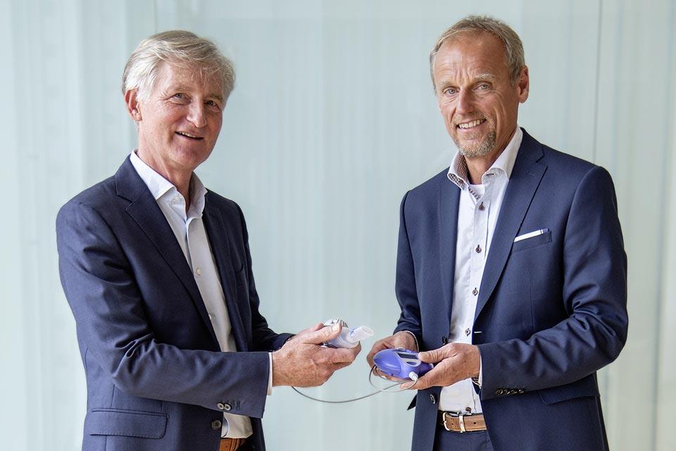 Dr. Stefan Seemann neuer Geschäftsführer der PARI Pharma GmbH
