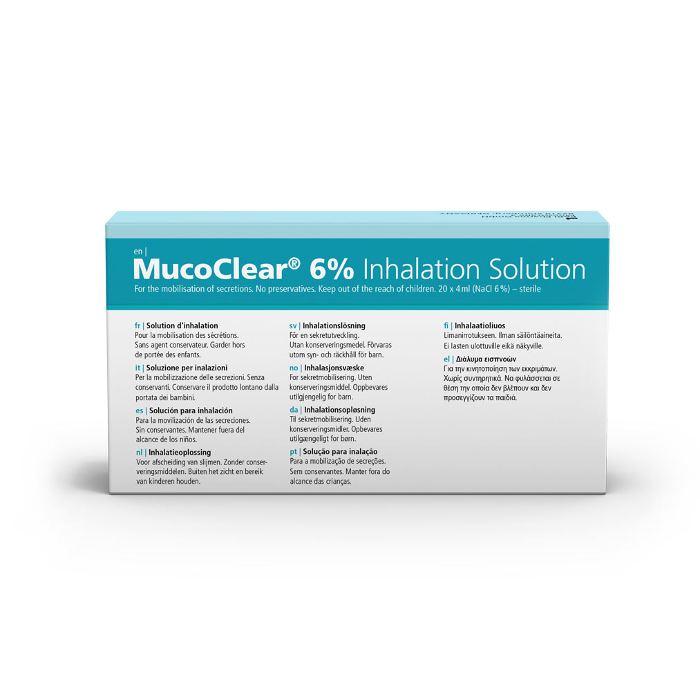MucoClear 6%