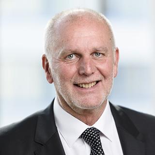 Dr. Johann Zimmermann