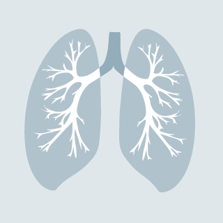 Bronchitis – when the mucous membranes in the bronchial tubes are inflamed