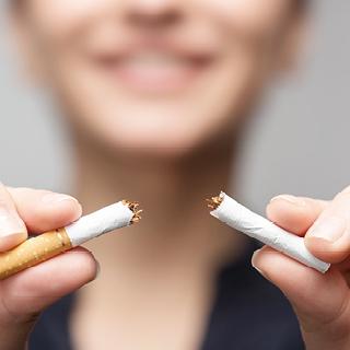 Avoiding harmful substances