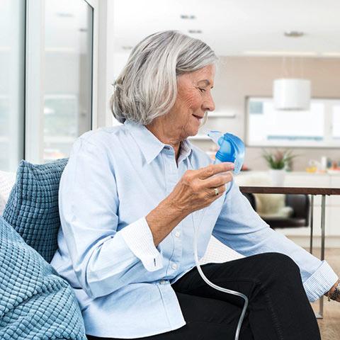 Improving quality of life – treatment of acute or chronic bronchitis