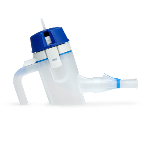 eFlow® Closed System Nebuliser (Drug-Specific)