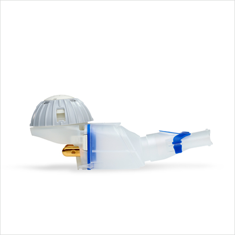 eFlow® Open System Nebuliser (Drug-Specific)