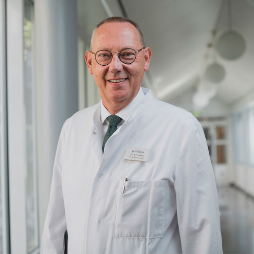 Dr. Thomas Voshaar