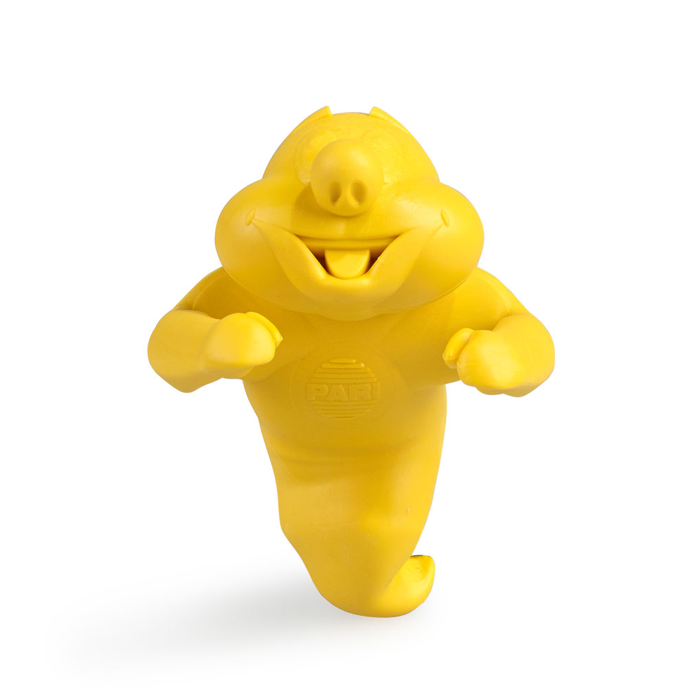 Drobby yellow