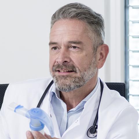 PARI physician portal