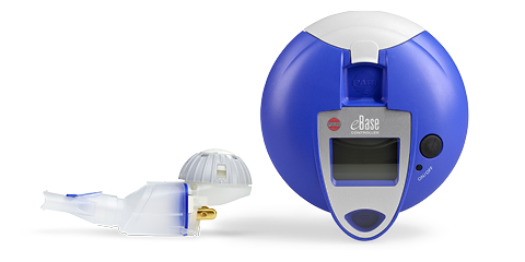 eFlow®rapid Inhalation System