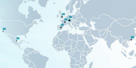 PARI Company Successful worldwide