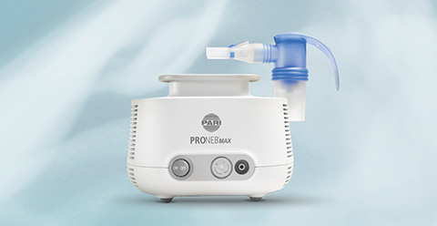 Nebulizer Systems for the Lungs