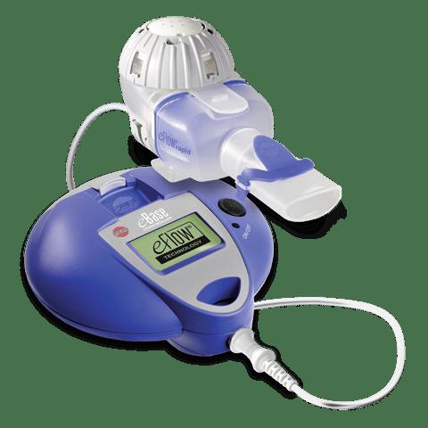 eRapid® Nebulizer System